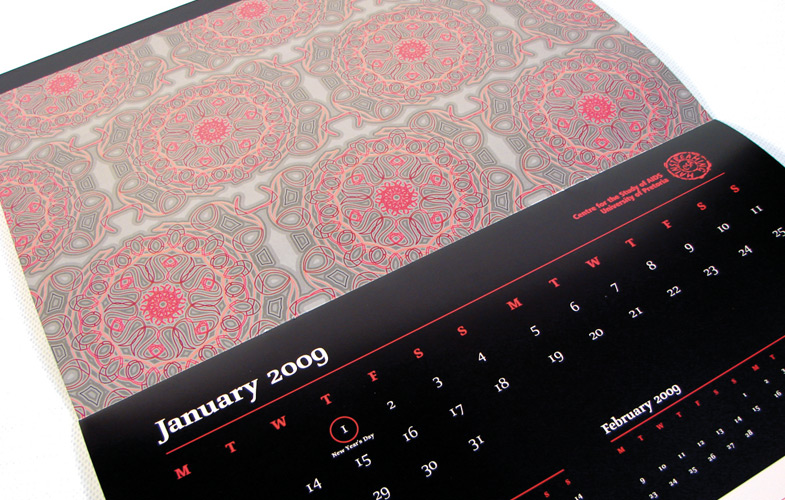 CSA Calendar