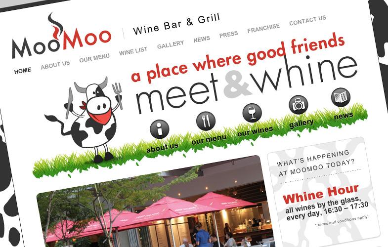 MooMoo Website